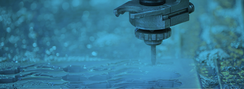 Slider Mecan Corte por agua
